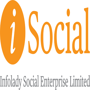 Infolady Social Enterprise Limited.